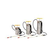 Pulverizador de Compressão Prévia - Inox - Super 2S - Sanigran