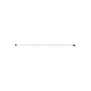 Tubo de descarga(1,2m) - Sanigran