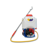 Pulverizador Costal FT-828 - Sanigran