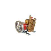 Pulverizador Estacionário S-40 - Sanigran